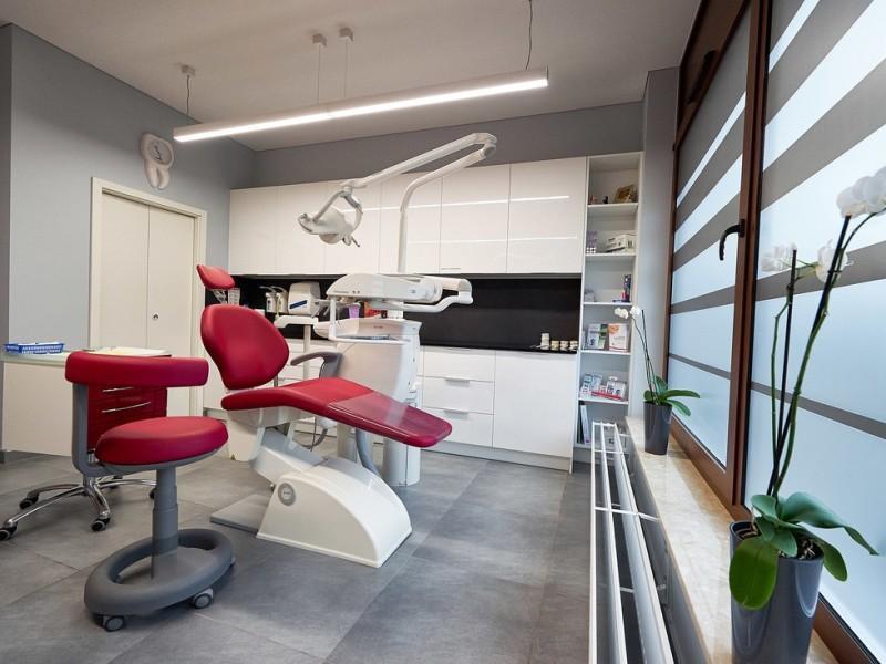 Gabinet ortodontyczny 01